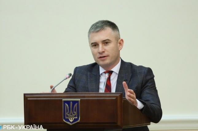 Кабмин назначил Александра Новикова главой НАПК