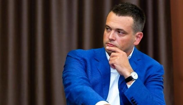 """Депутат Киевсовета возглавил """"Укрспецэкспорт"""""""