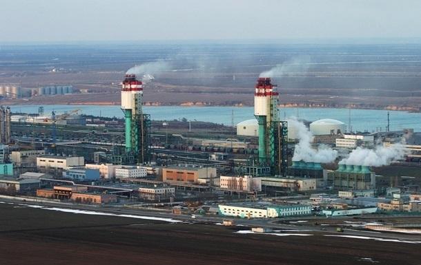 Кабмин назначил нового главу Одесского припортового завода