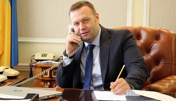 """Минэкоэнерго создает госпредприятие """"Укруголь"""""""