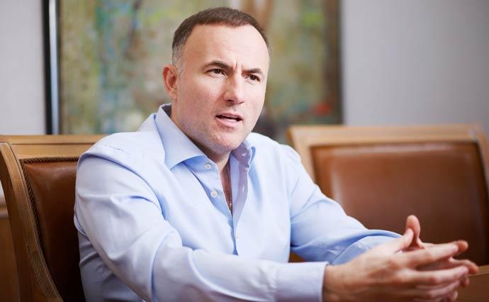 Павла Фукса во второй раз заочно арестовали в Москве
