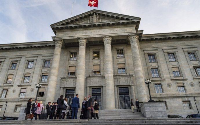 Швейцарский суд обязал РФ выплатить 80 млн франков компенсации украинским фирмам