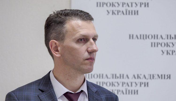 Экс-глава ГБР Роман Труба обжаловал президентский указ об увольнении