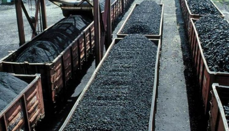 На угольном рынке создают нового накопителя долгов