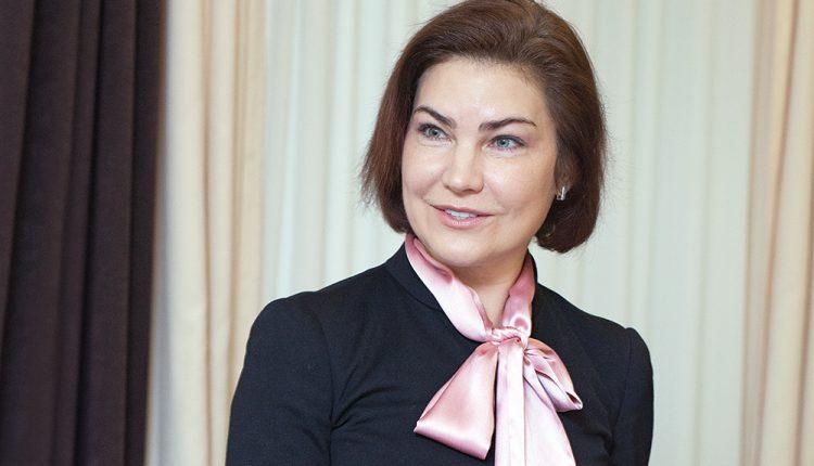 Муж Венедиктовой влияет на политику ГБР и проводит собеседования – СМИ