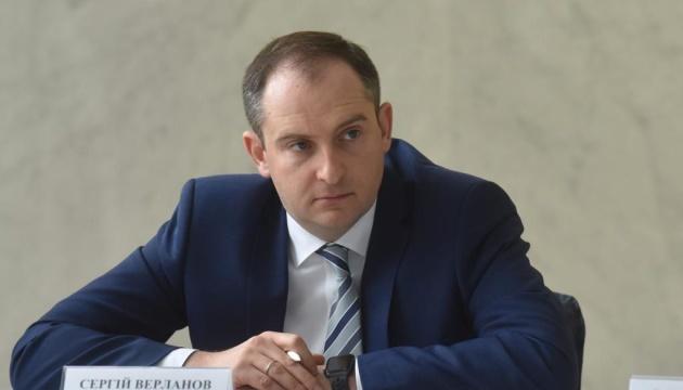 Топ-налоговиков Одесчины отстранили от обязанностей из-за коррупционного скандала