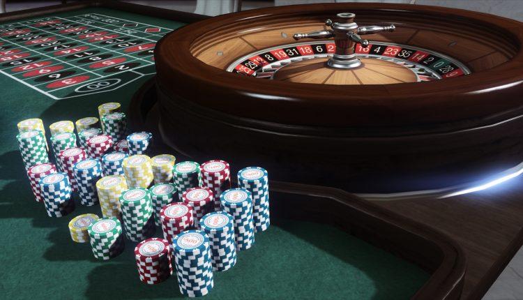 Нардепы поддержали в первом чтении законопроект о легализации азартных игр