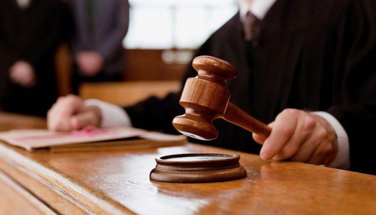 В суд передали дело «Спецтехноэкспорта»