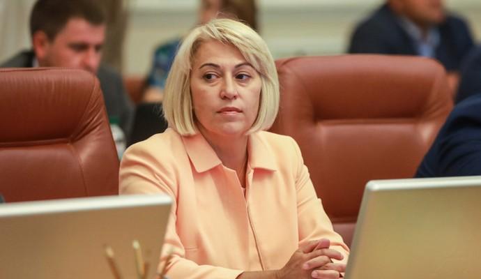 Экс-министр Алена Бабак не поделила строительный рынок с Богданом – СМИ