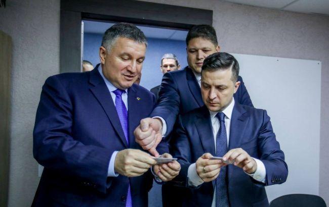 """Виктор Небоженко: """"Все идет по плану?"""""""