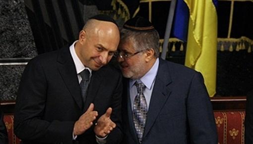 """Глава """"Приватбанка"""" считает, что есть «реальный риск» его возврата Колмойскому и Боголюбову"""