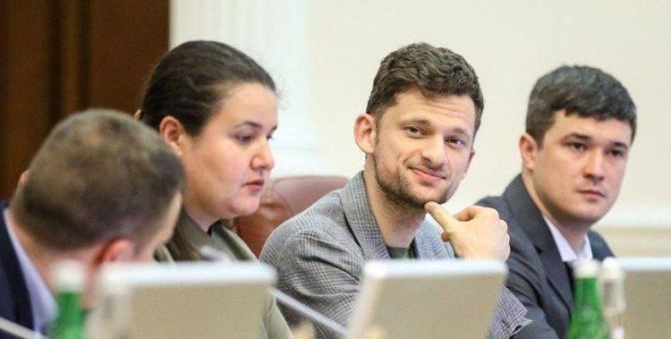 "Михаил Подоляк: ""Дубилетизм"""