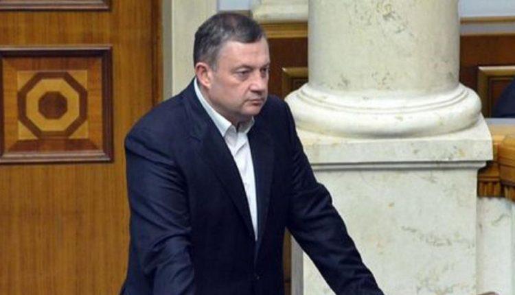 Суд разрешил нардепу Ярославу Дубневичу снять электронный браслет