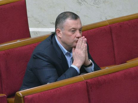 Суд арестовал домашний капитал нардепа Ярослава Дубневича