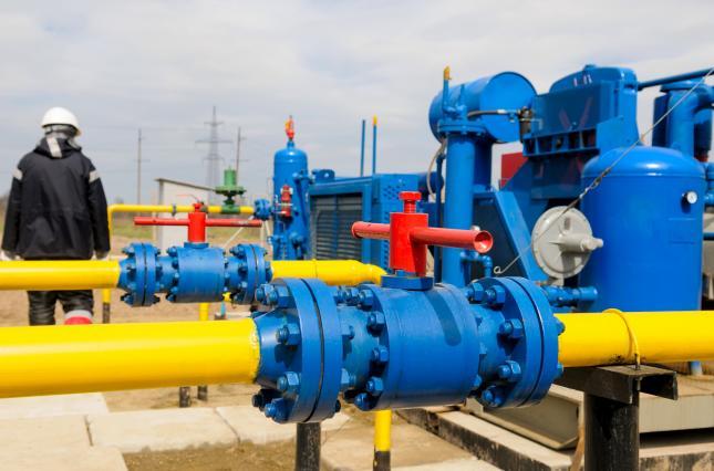 Украина и Словакия с марта запускают виртуальный реверс газа