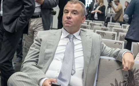 Генпрокурор уверяет, что дело Гладковского скоро передадут в суд