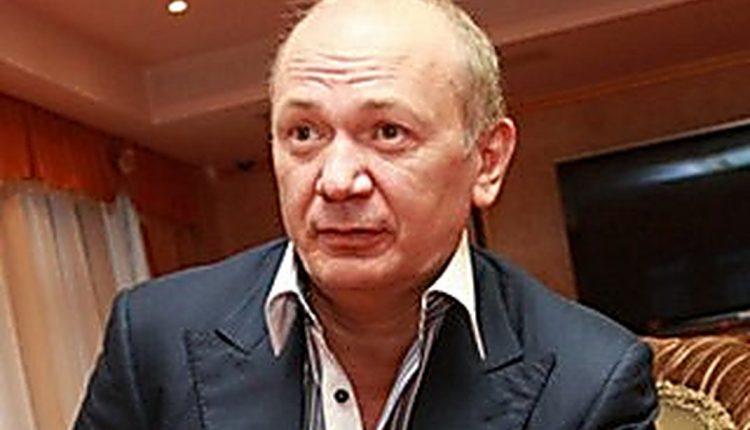 Латвия конфисковала в свой бюджет $30 миллионов Иванющенко