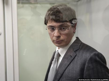 ВАКС продлил обязанности экс-нардепа Дмитрия Крючкова