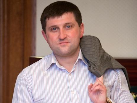Александр Лазорко восстановился на работу в «Укртранснафте»