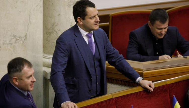 Как завещал Янукович