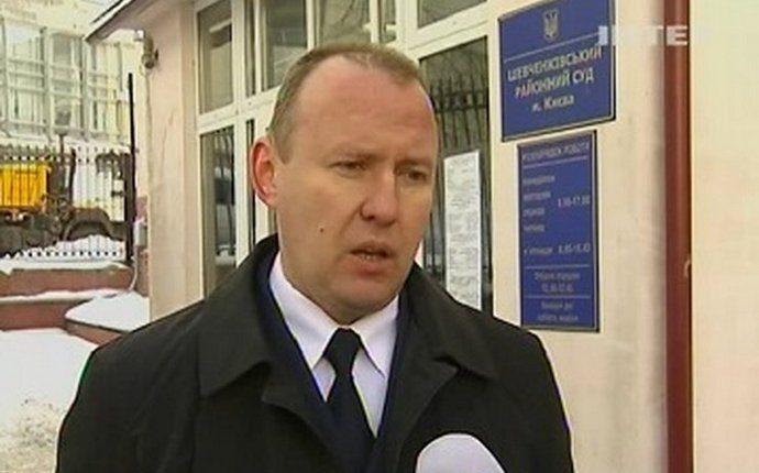 Бизнес-партнеру Максима Микитася почти в семь раз увеличили размер залога