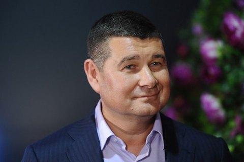 САП проверит, есть ли у экс-нардепа Александра Онищенко российский паспорт