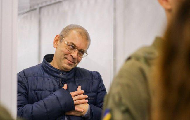 Экс-нардепа Пашинского оставили под круглосуточным домашним арестом