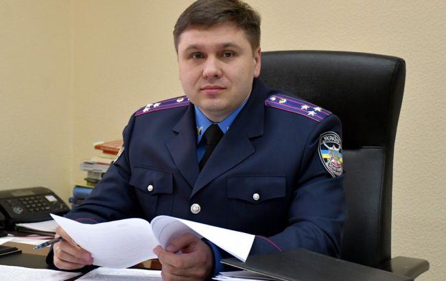 ГФС возглавил полковник налоговой милиции