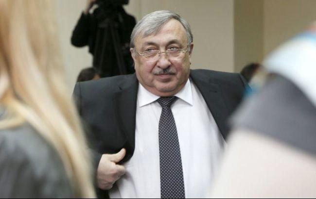 ВАКС оставил под арестом недвижимость скандального судьи Виктора Татькова