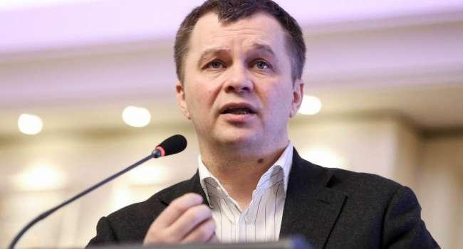 """Павел Вернивский: """"Называть это стратегией язык не поворачивается"""""""