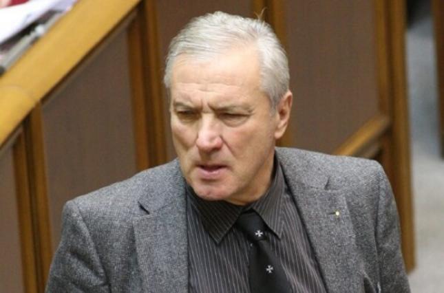 Брата Виктора Ющенко лишили докторской степени из-за плагиата