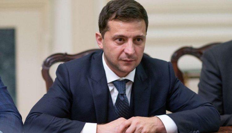 """Михаил Подоляк: """"Безальтернативный?"""""""