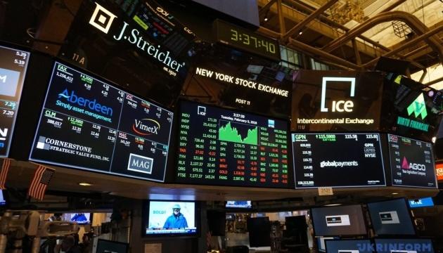Фондовые биржи США обвалились из-за коронавируса