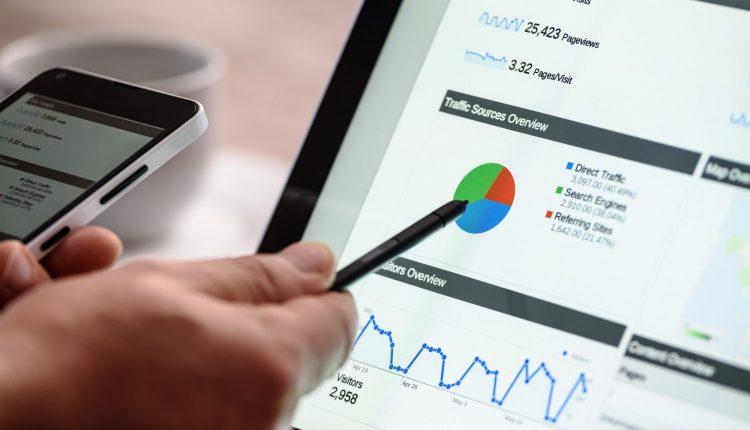 Объем рынка интернет-рекламы в Украине вырос на 35%