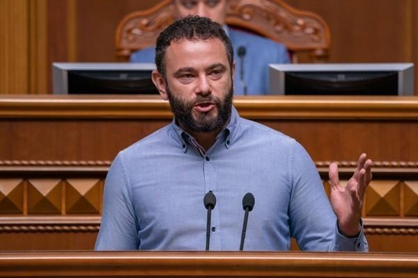 Дубинский после обсуждения кадровых изменений в Кабмине сразу поехал в офис Коломойского