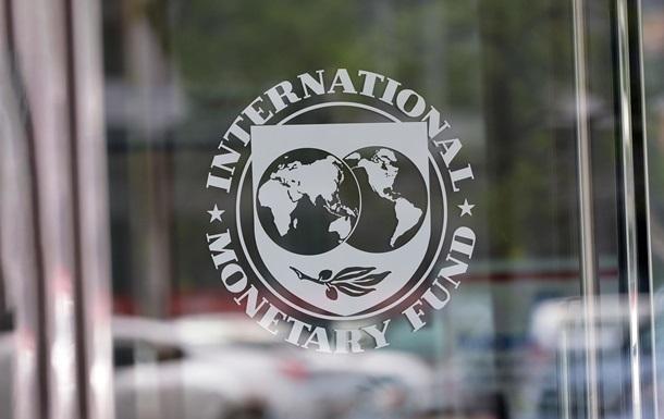 МВФ готов продолжить сотрудничество с новым Кабмином Украины
