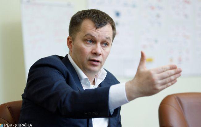"""Александр Деркач: """"От эпидемий ещё никто никогда не выигрывал"""""""