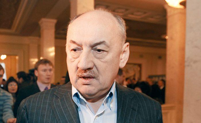 """Экс-нардеп Табалов закрепился на """"Одесском каравае"""""""