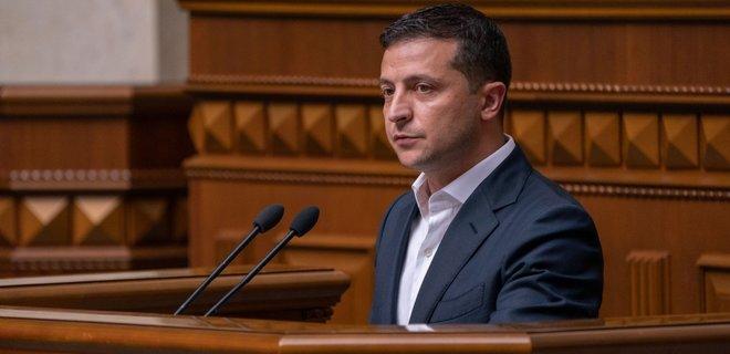 Зеленский заявил, что контрабанда отправила таможню в нокаут