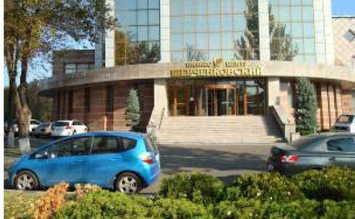 """ФГВФЛ попробует с 15-й попытки продать одесскую недвижимость """"Имэксбанка"""""""