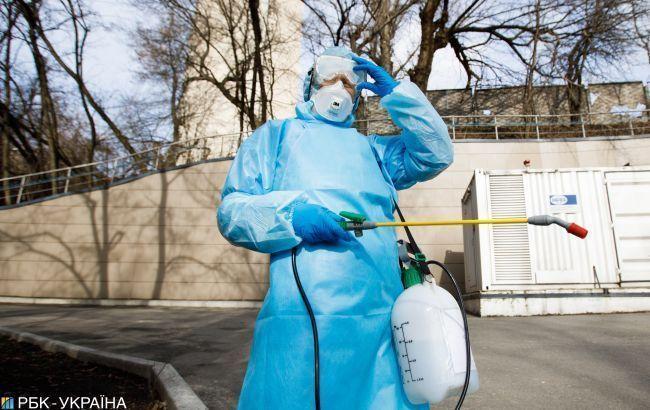 В Киеве и двух областях из-за коронавируса объявили чрезвычайную ситуацию