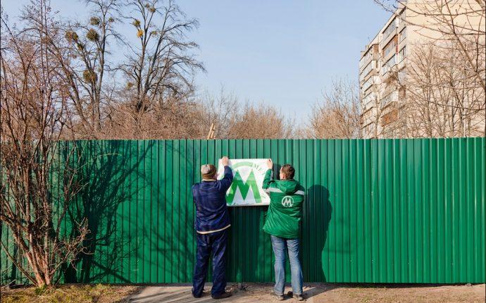 Суд снял арест со счетов фирмы с орбиты Столара, отмывавшей средства на строительстве метро