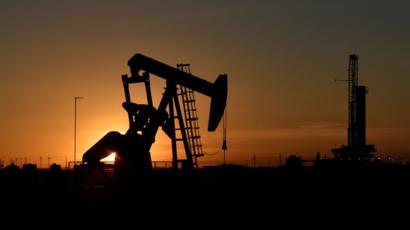 Мировые рынки обвалились на фоне резкого падения цен на нефть
