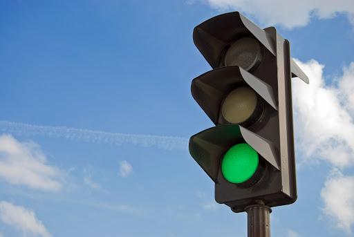 Харьковские дорожники сохранили контроль над светофорами и фонарями Киевской области