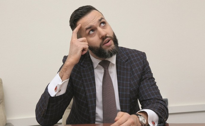 Кабмин уволил Нефедова и Верланова