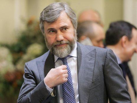РФ сняла санкции с партнера Ахметова, заразившегося коронавирусом