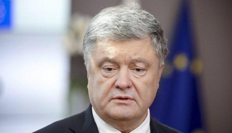 """Александр Гончаров: """"Пожалуй, уже и Порошенко задумался: """"А что, так можно было, что ли?"""""""