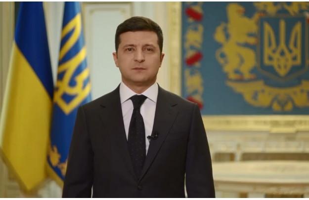 Зеленский надеется на подписание меморандума с МВФ в ближайшие недели