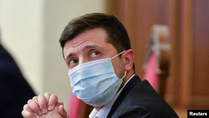Зеленский пообещал чей-то $1 млн за изобретение вакцины или лекарства от коронавируса