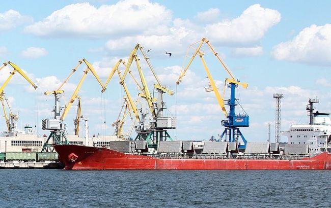 В мае подпишут концессионные договора по двум портам – Ольвия и Херсон